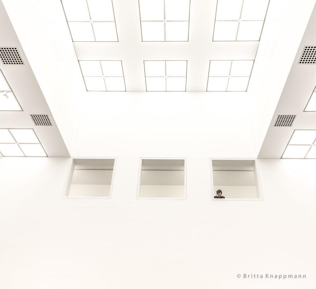 museum kunstpalast - düsseldorf